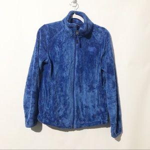 The North Face Women's Ostio Fuzzy Fleece Jacket